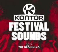 Kontor Festival Sounds 2017 - The Beginn