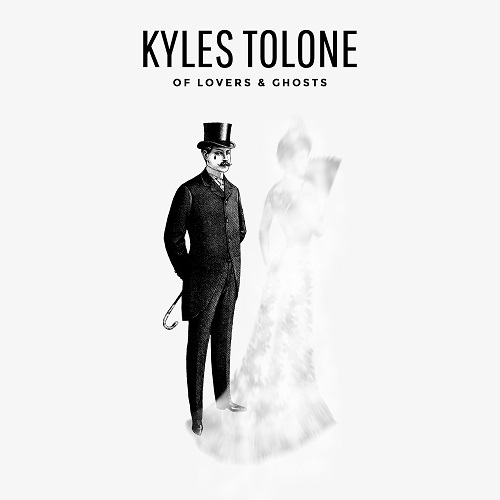 "Kyles Tolone – Debütalbum ""Of Lovers & Ghosts"" im April und neues Video ""World Outside"""