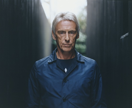 Paul Weller (Credit: Tom Beard)