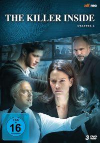 The Killer Inside - Staffel 2_CoverThe Killer Inside - Staffel 2_Cover