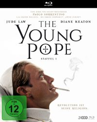 The Young Pope - Staffel 1 DVD