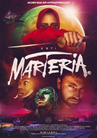 MARTERIA - ANTIMARTERIA FILM