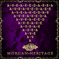 Morgan Heritage – Avrakedabra