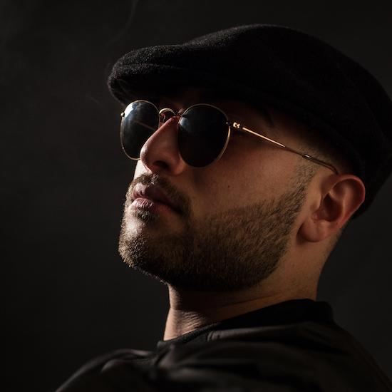 """""""Deutschraps Zukunft"""" ? - Nimo veröffentlicht im Juni sein Debütalbum"""