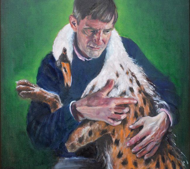 ANDREAS DORAU DIE LIEBE UND DER ÄRGER DER ANDEREN (Staatsakt/Caroline International) 2CD/2LP/Deluxe Box Set/Digital VÖ: 07.07.2017