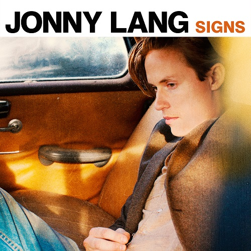 "Johnny Lang kündigt sein erstes Studioalbum seit vier Jahren an - ""Signs"" erscheint am 25.08.2017!"