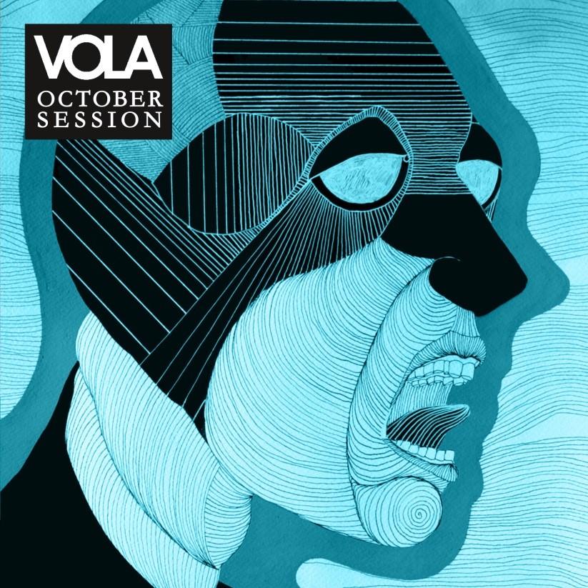 """VOLA veröffentlichen EP """"October Session"""" und neues Video """"Stry The Skies"""""""