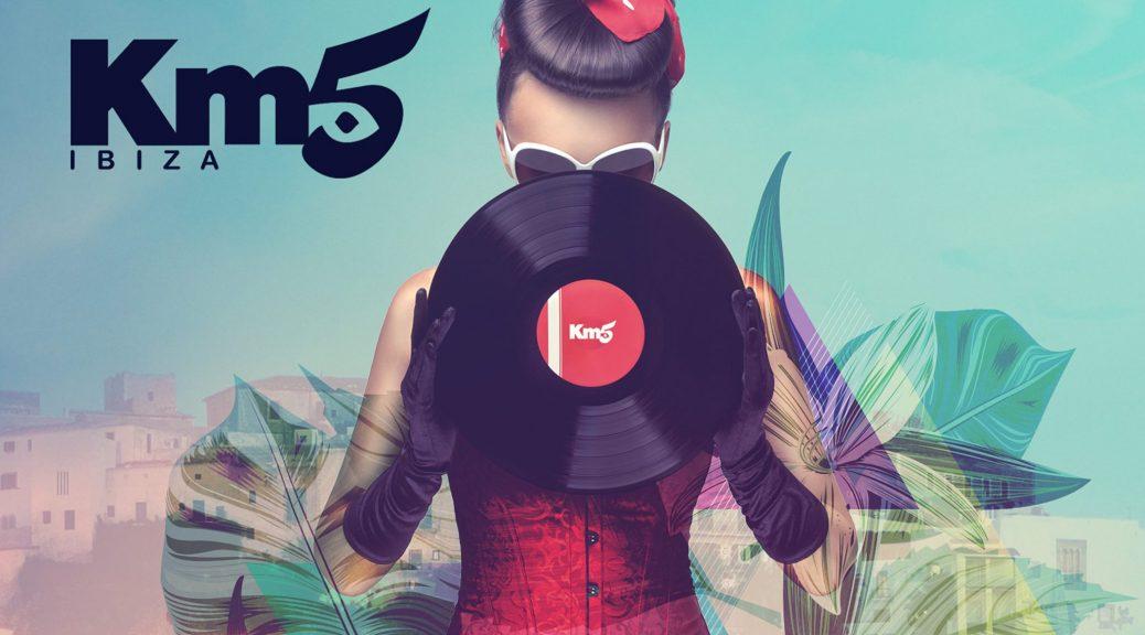 Km5 Ibiza Volumen 17 - der offizielle Soundtrack zum balearischen Hot Spot No.1!