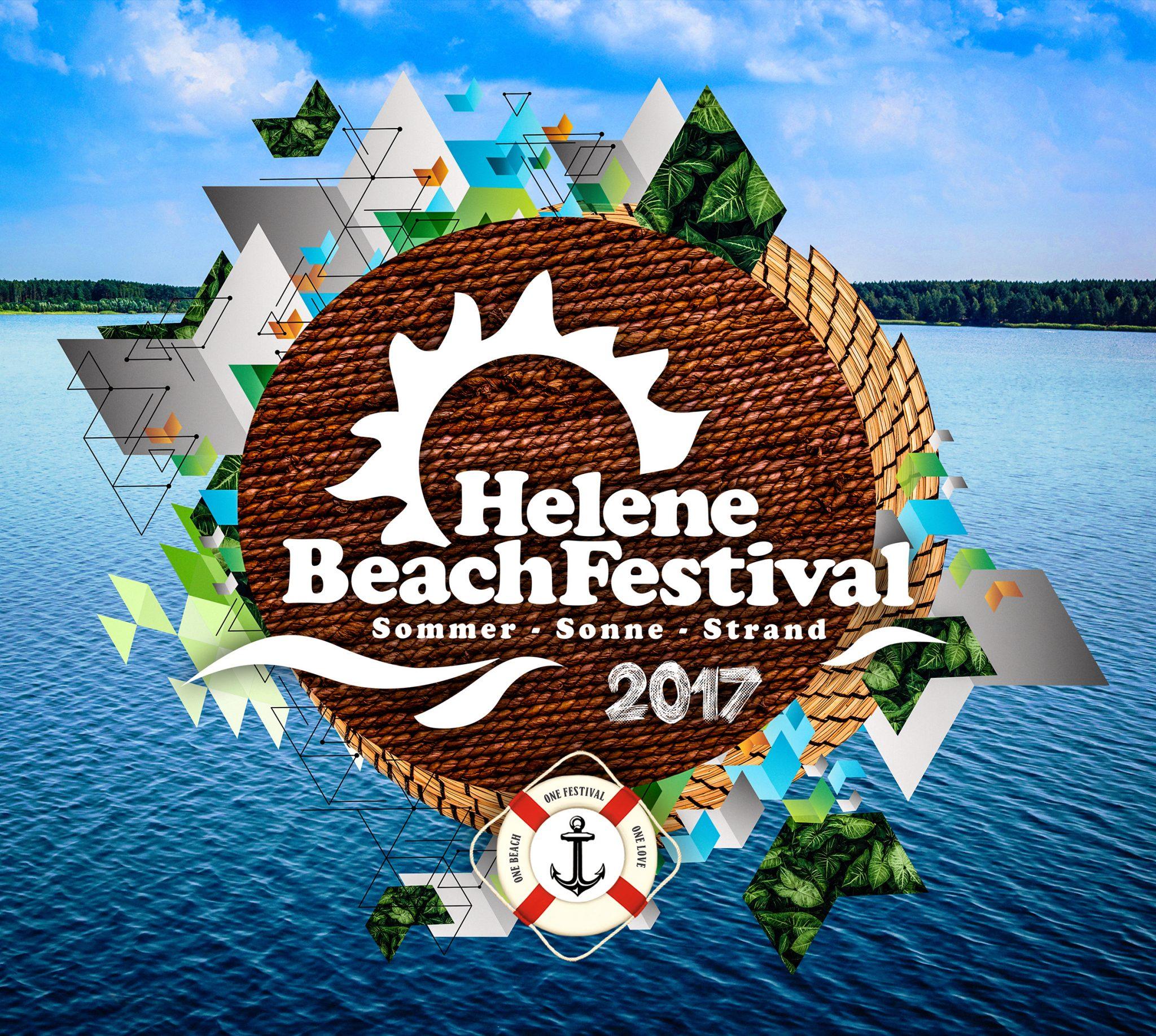 Sommer, Sonne, Strand - Helene Beach Festival 2017 Compilation