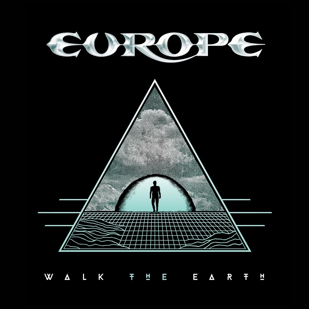 "EUROPE - brandneues Studioalbum ""Walk The Earth"" am 20. Oktober!"