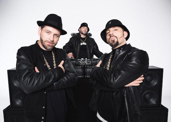 Fünf Sterne deluxe kündigen erstes Album nach 17 Jahren an