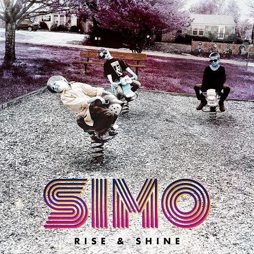 """Mit ihrem dritten Studioalbum """"Rise & Shine"""" (VÖ 15.09.2017) sprengen SIMO nicht nur musikalische Grenzen, sondern haben ein nuancenreiches Album produziert, das all ihre Ansichten, Talente und vor allem ihr persönliches Wachstum widerspiegelt."""