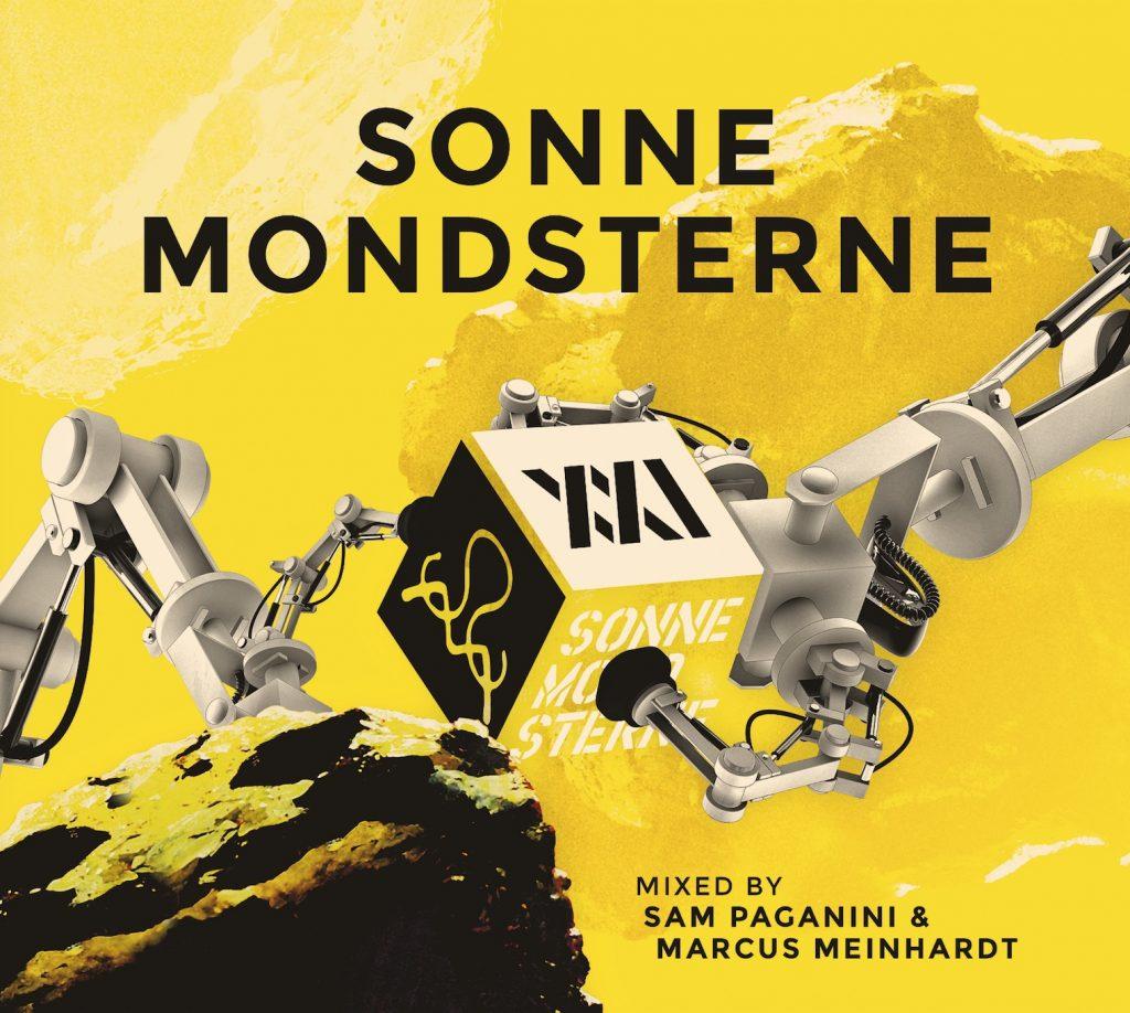 V.A. Sonne Mond Sterne XXI - Compilation