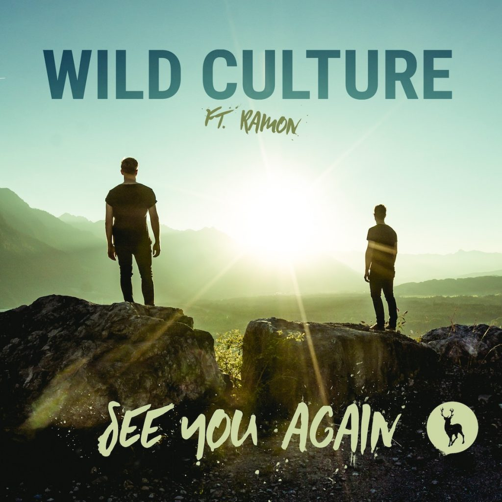 WILD CULTURE - See You Again