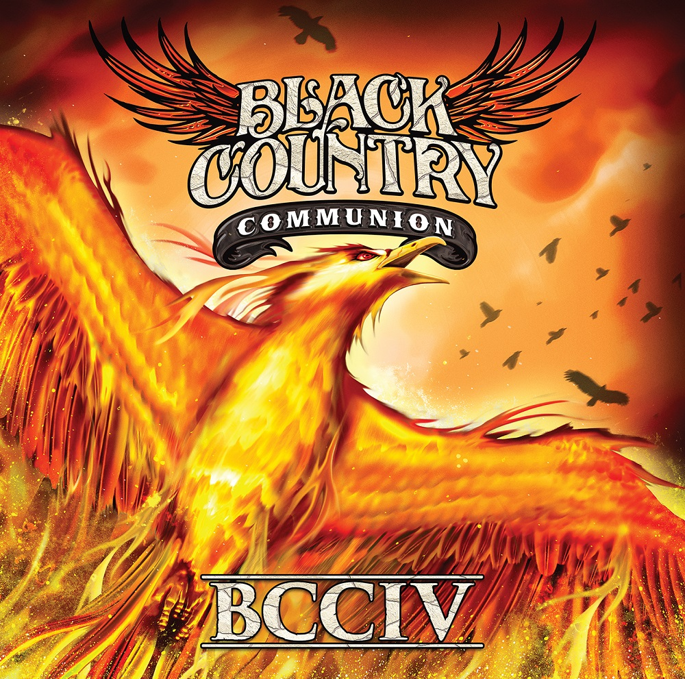 "Black Country Communion ""BCCIV"""