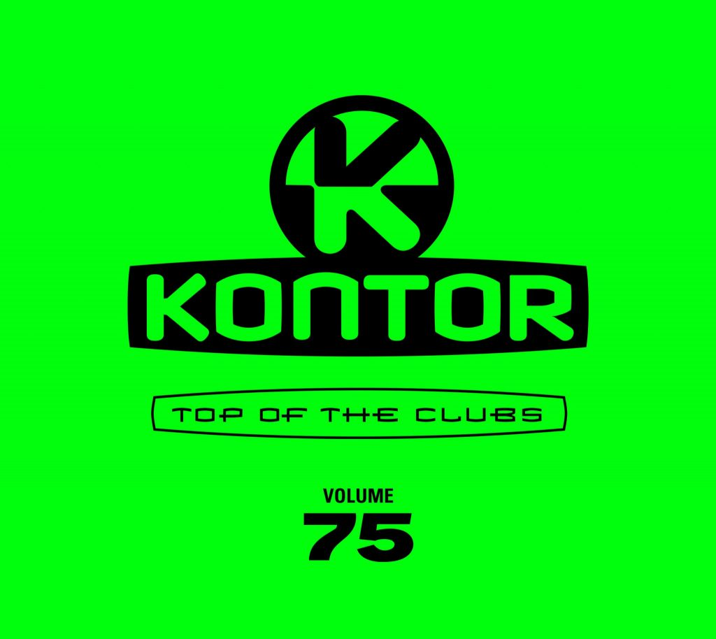 "Various Artists ""Kontor – Top Of The Clubs Vol. 75"""