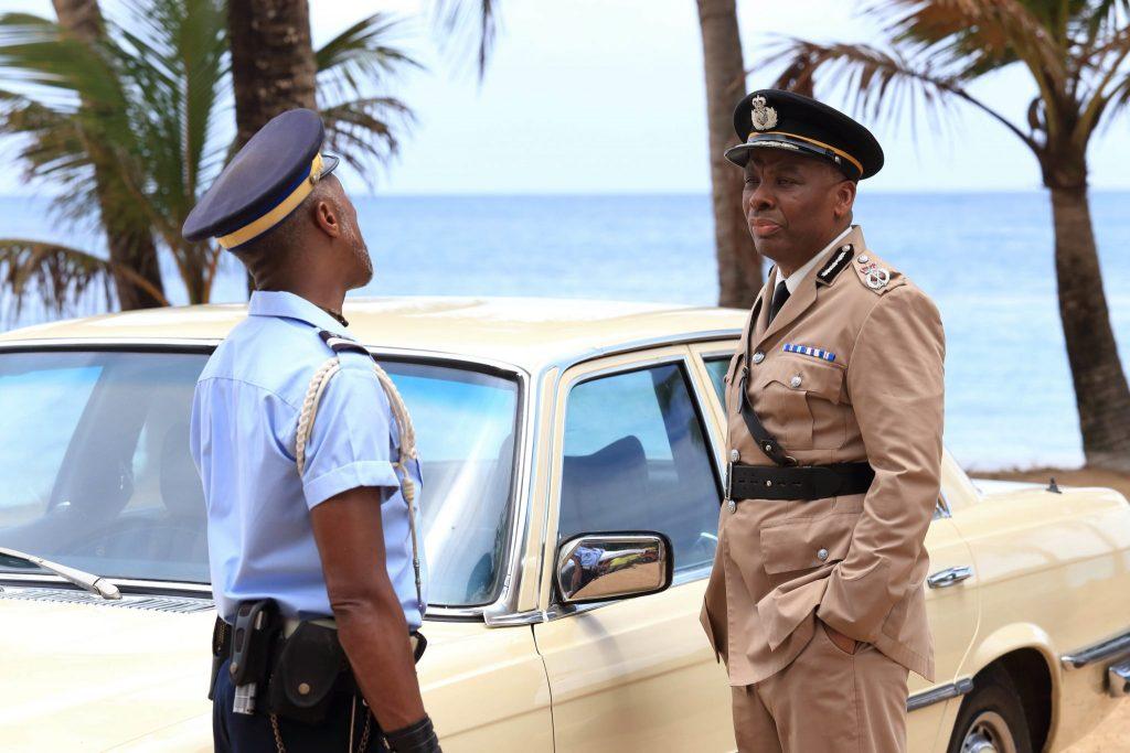 Death in Paradise Krimiserie in der Karibik