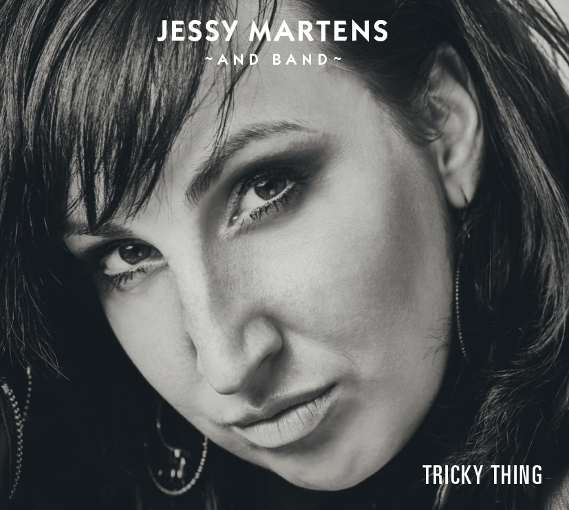 Jessy Martens and Band Tricky Thing