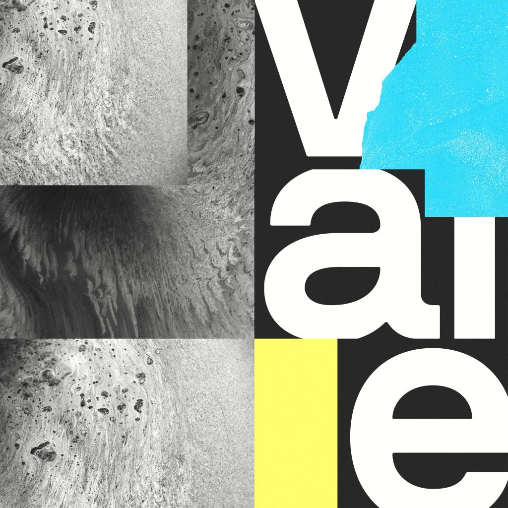 Single Artwork - Bicep - Vale