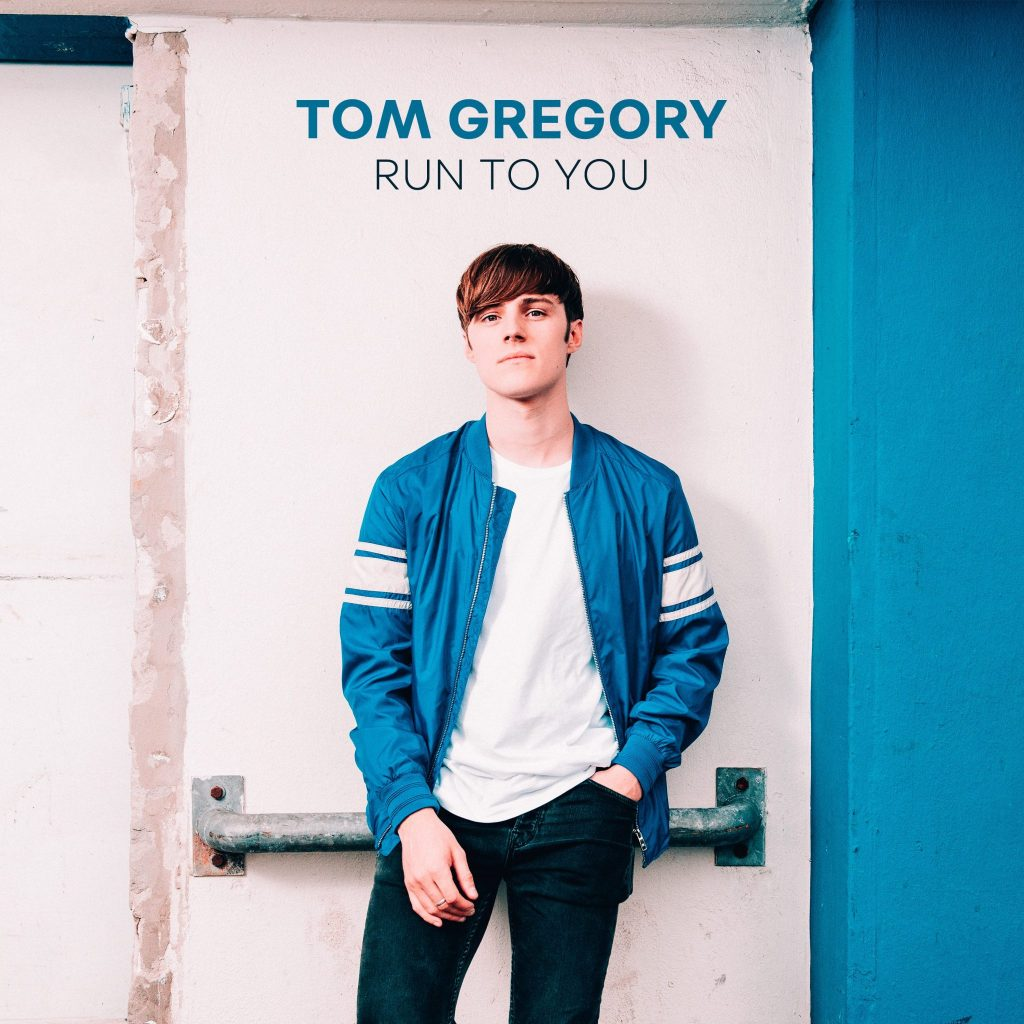 "TOM GREGORY ""RUN TO YOU"""