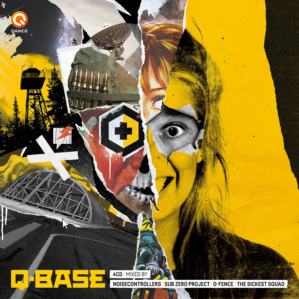 Q-BASE 2017 Compilation
