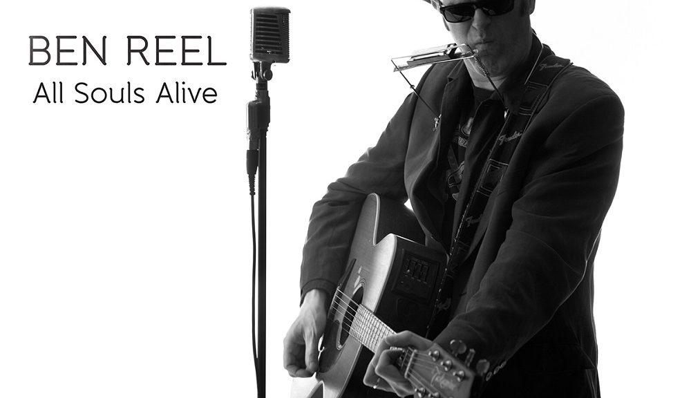 """Neues aus Irland - Ben Reel veröffentlicht aktuelle Single """"All Souls Alive"""" - neues Album und Live im Frühjahr 2018!"""