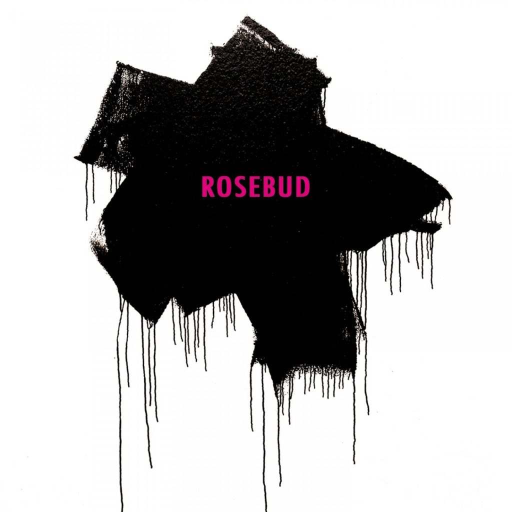 Bernocchis Rosebud (mit FM Einheit)