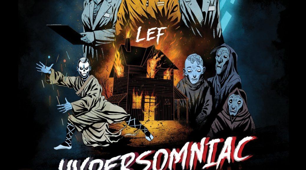 LEFs HYPERSOMNIAC