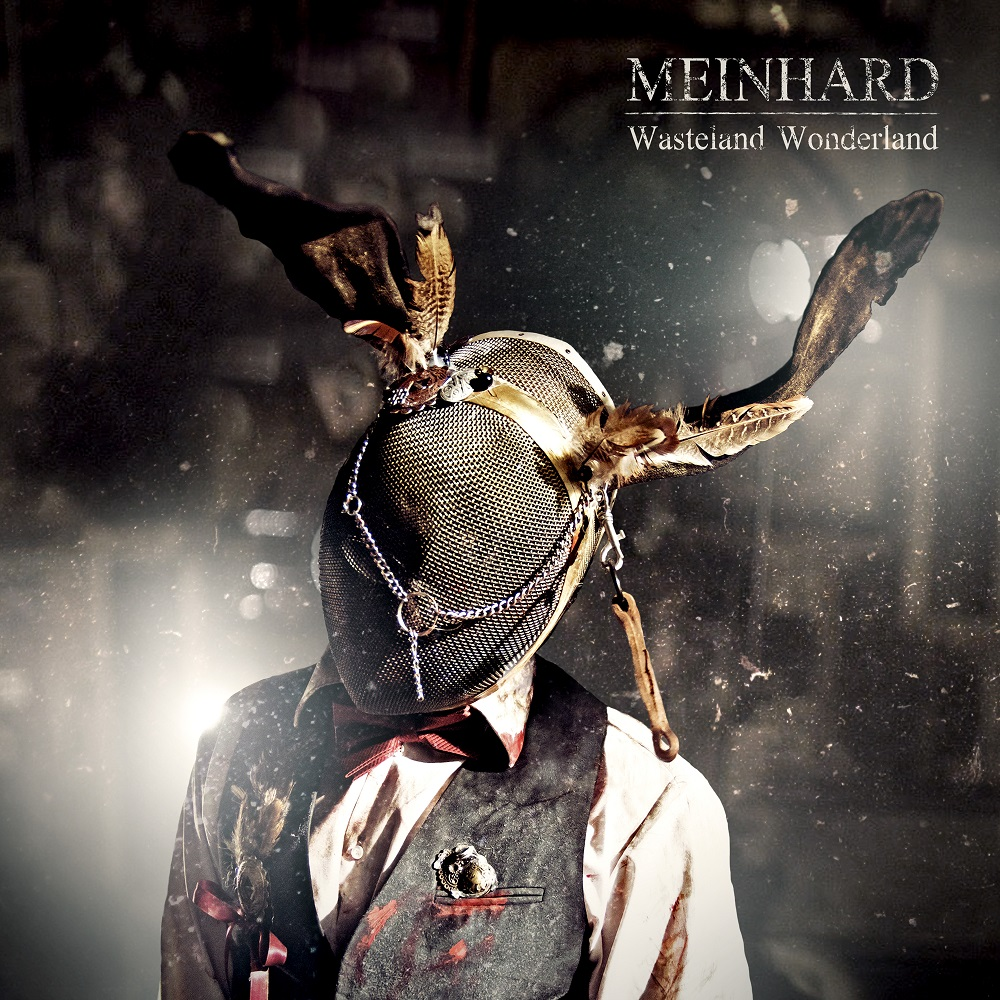 "MEINHARD - neue Single/ Video ""Wasteland Wonderland"""