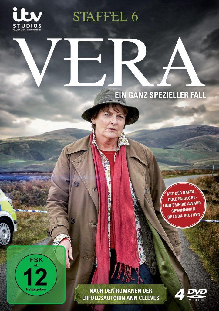 Vera – Ein spezieller Fall: Staffel 6
