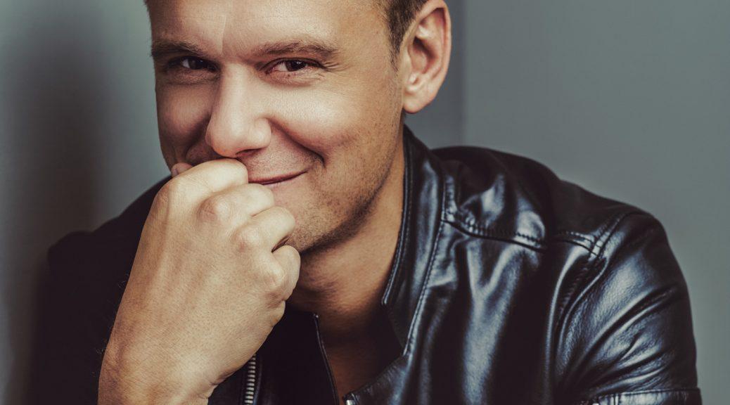 Armin van Buuren - ®Rahi Rezvani 2017