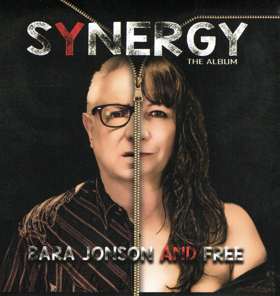 BARA JONSON AND FREE Synergy – The Album (FinestNoise/Radar)