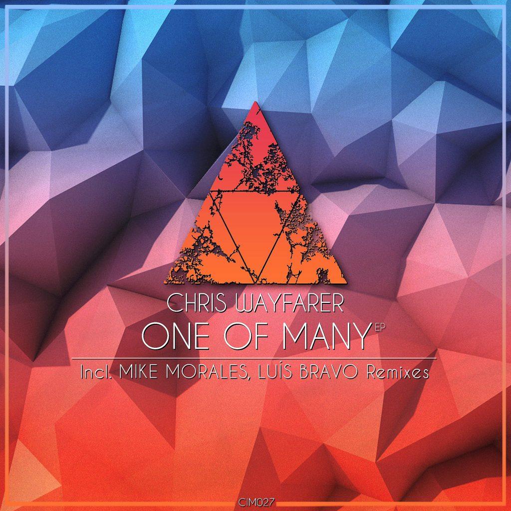 Chris Wayfarer - One Of Many EP