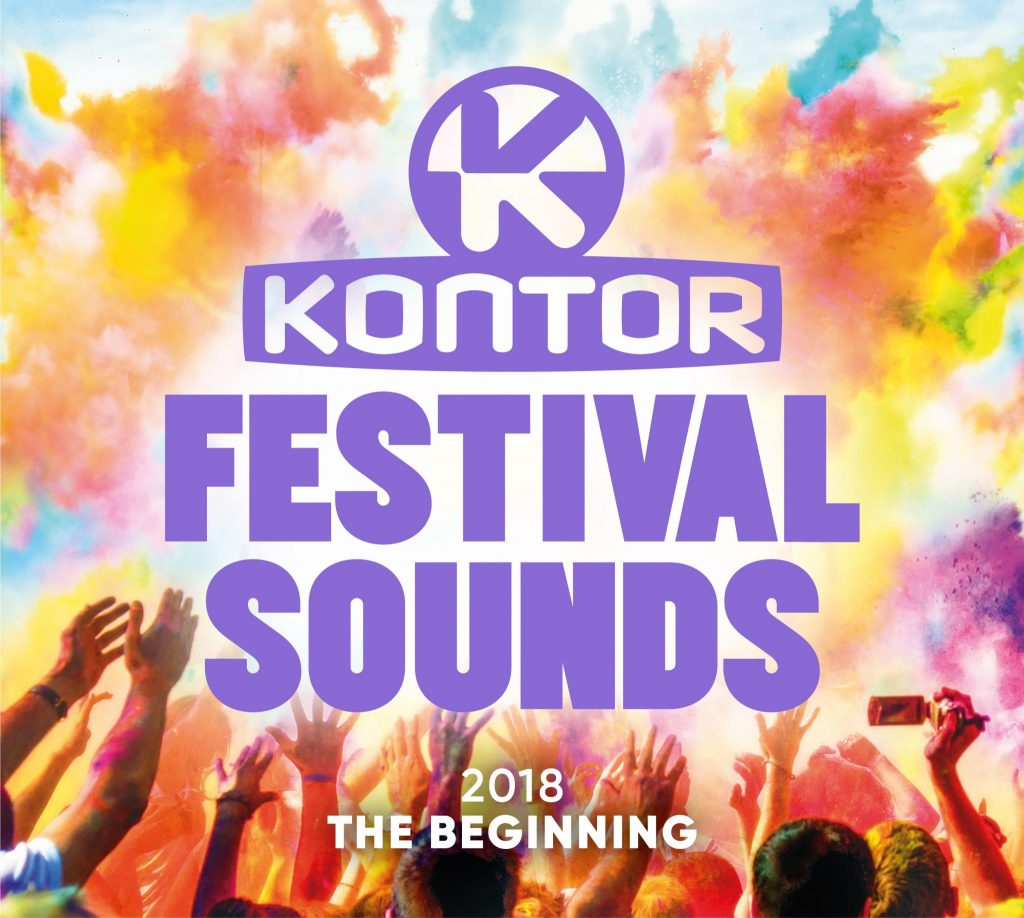 Kontor Festival Saison 2018 – The Beginning
