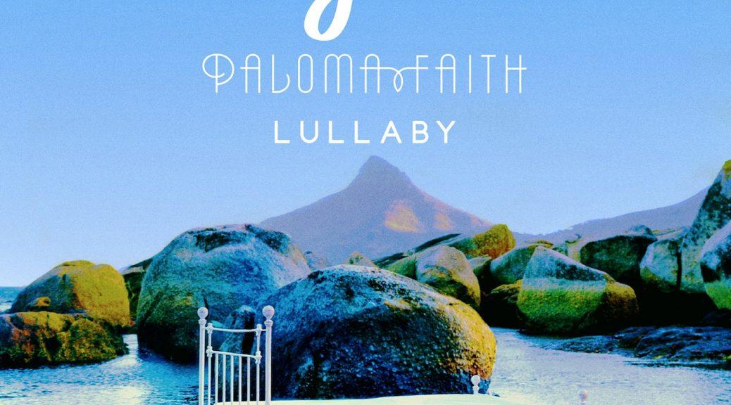 Sigala präsentiert neue Single LULLABY mit Paloma Faith