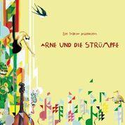 DIE TRAKTOR – Arne Und Die Strümpfe (FBP Music/Souldfood)