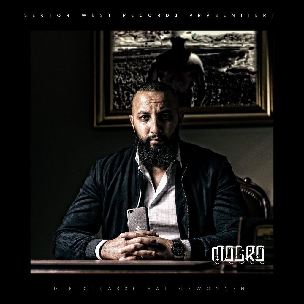 Dú Maroc - Album: Mocro VÖ: 04.05.2018
