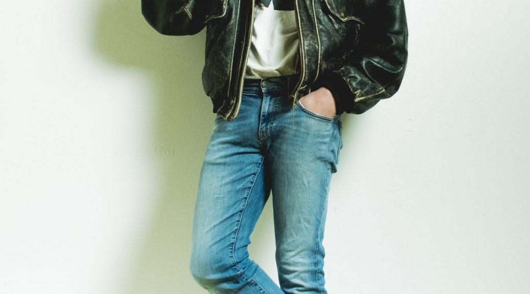 Danger Dan von der Antilopen Gang veröffentlicht Debütalbum im Juni