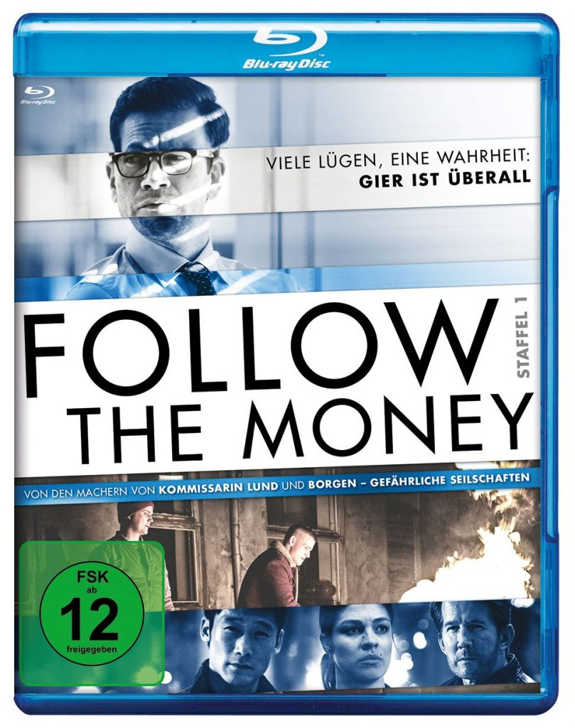 Follow the Money - Staffel 1