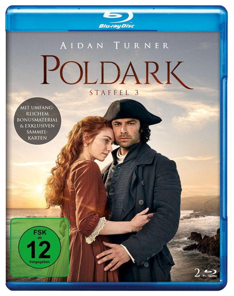 Poldark 3