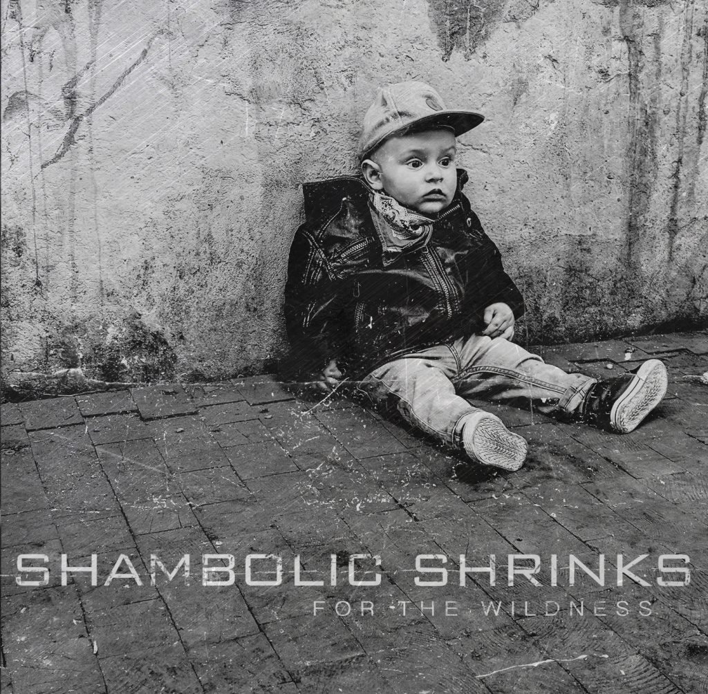 "The Shambolic Shrinks ""For The Wildness"""