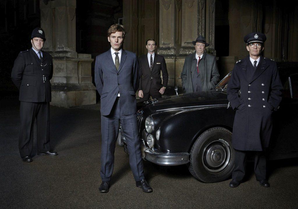Der Junge Inspektor Morse Staffel 5 Sendetermine Deutschland