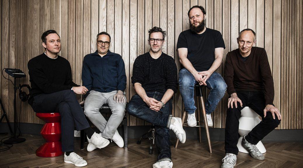 Jazzanova 2018 by Georg-Roske
