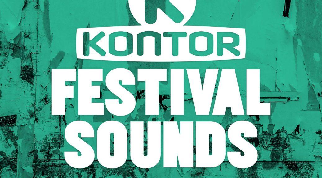 Kontor Festival Sounds 2018 - The Opening Season