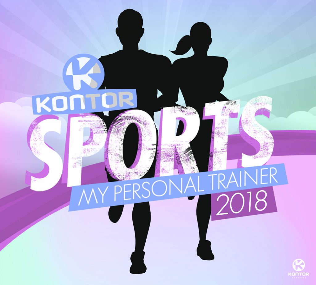 Kontor Sports 2018 - My Personal Trainer