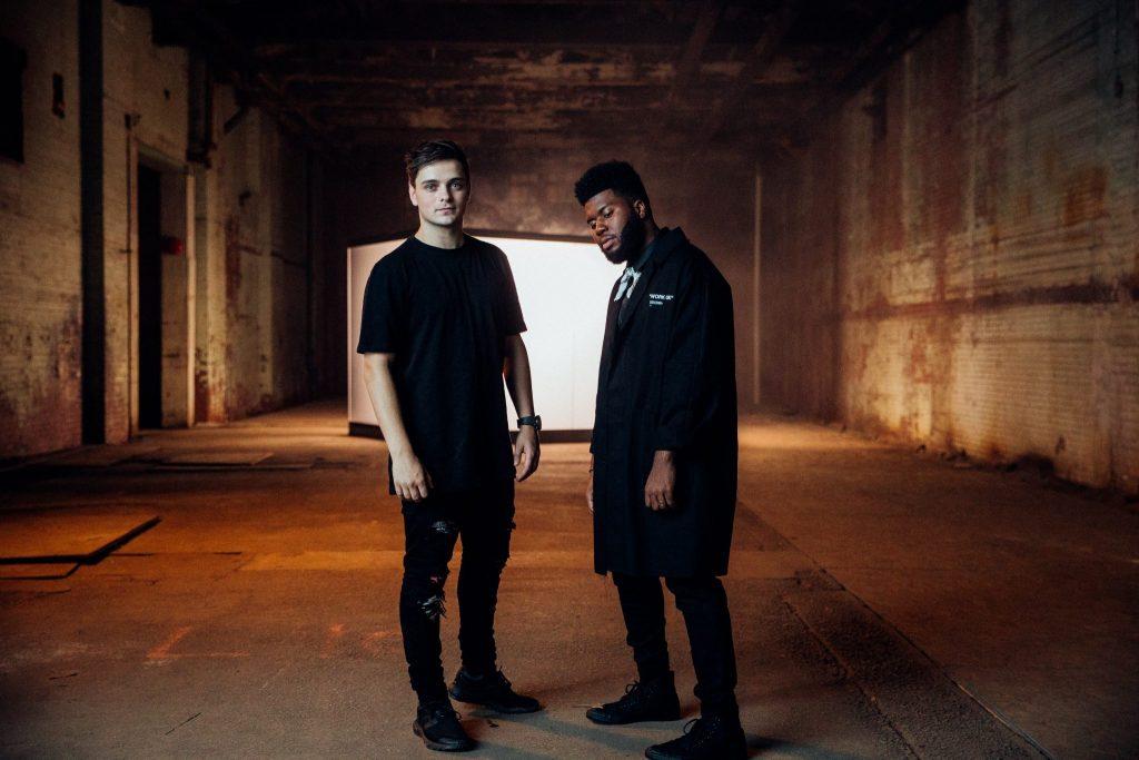 Martin Garrix & Khalid