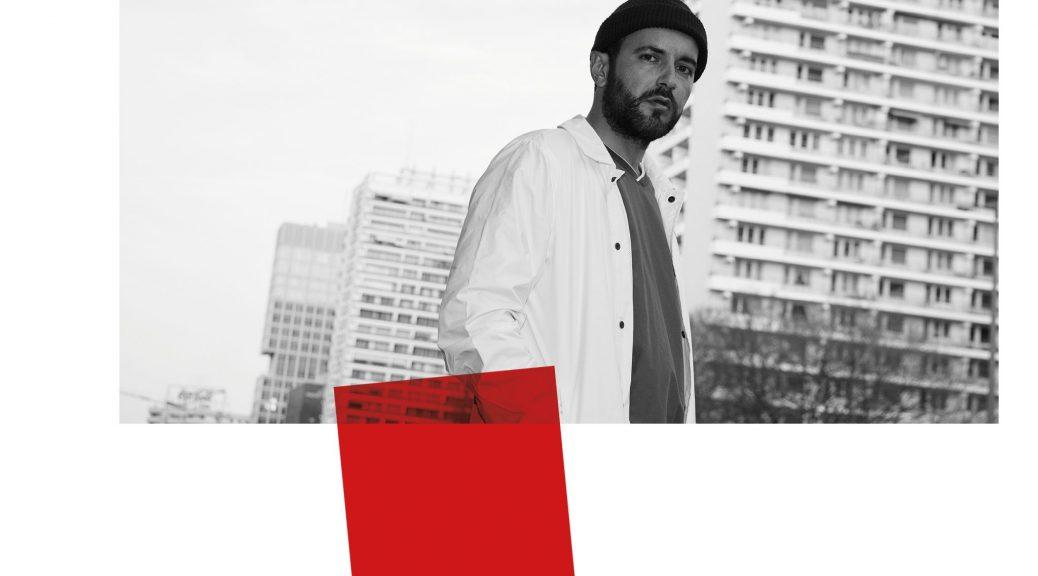 """""""Alles Liebe (Nach dem Ende des Kampfes)"""" von Chefket erscheint am 17. August 2018 bei Universal Music."""