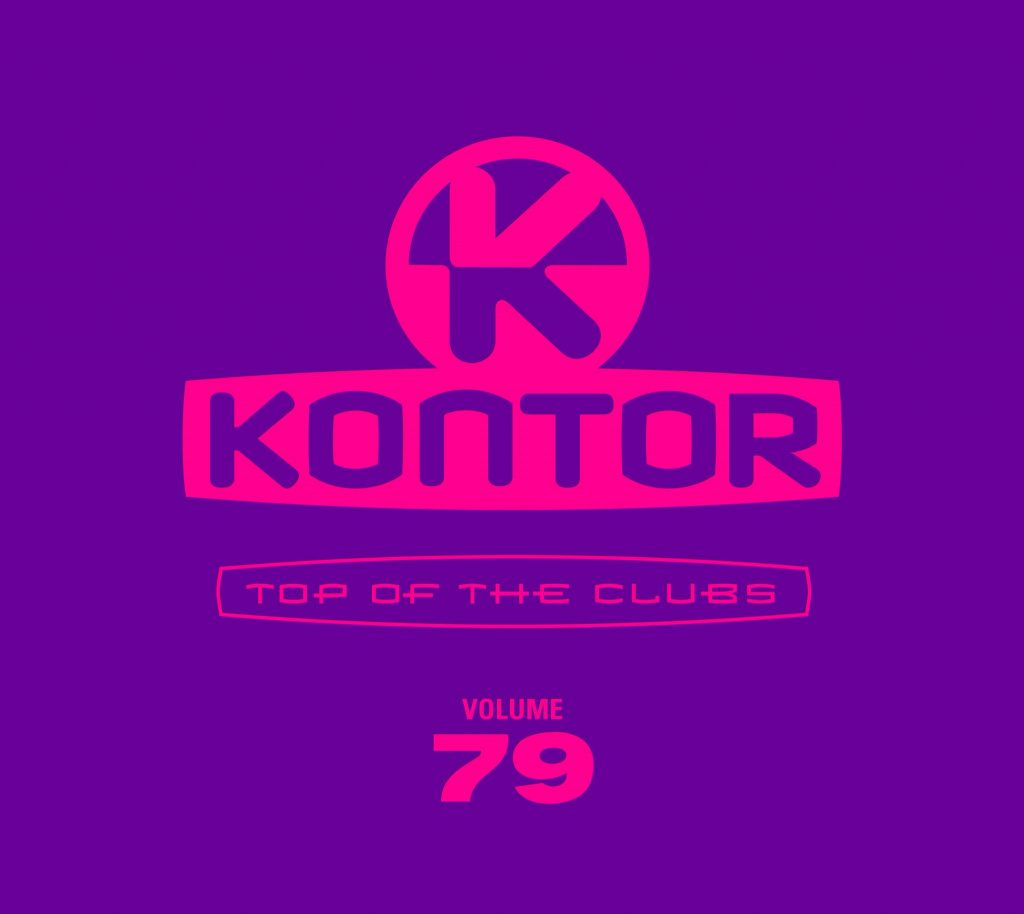 KONTOR TOP OF THE CLUBS VOL. 79
