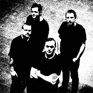 Dritte Wahl – eine Band in den besten Jahren