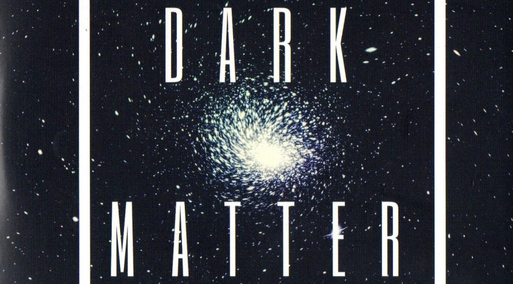 "MATHIAS REHFELDT (aktuelle CD ""Dark Matter"") – M Music Records/Soulfood"